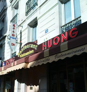 Dong Huong