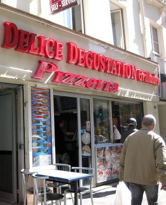 Delice Degustation