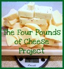 The Four Pounds of Cheese Project